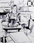 Joy Bradley - One Liner
