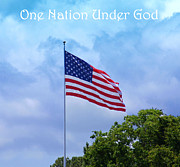 Paul  Wilford - One Nation Under God
