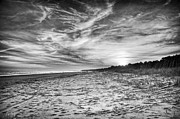 Clouds Photographs Digital Art - Only A Few Left  by Phill  Doherty