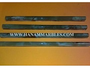 Pak Marmi Glass Art - Onyx moldings by Hanam Marble Industries