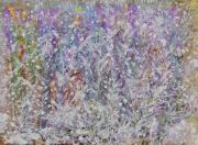 Unspoiled Art Mixed Media - Opalescent by Don  Wright