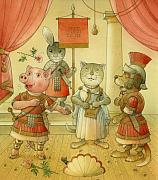 Cats Originals - Opera by Kestutis Kasparavicius