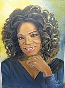 Todd  Gates - Oprah Queen of Day Time...