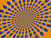 Op Art Digital Art - Optical Illusion Pods by Michael Tompsett