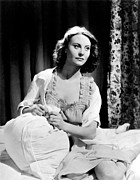 1938 Movies Photos - Orage, Michele Morgan, 1938 by Everett