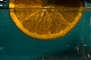 Ripe Photo Originals - Orange by Kim Andre Kaardal