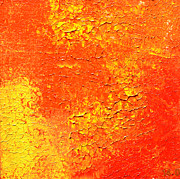 Calm Reliefs - Orange Synergy by Inder Sethi