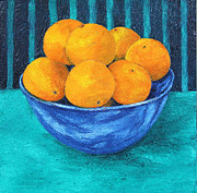 Barbara Nolan - Oranges