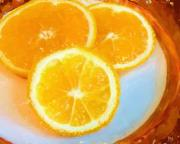 Orange Art - Oranges I by Jai Johnson