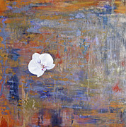 Artist Personal Favorites - Orchid by Samantha Lockwood
