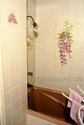 Orchids Ceramics - Orchid Shower by Thomas Deir