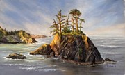 Lynne Parker - Oregon Coast