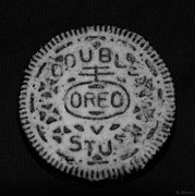 Oreos Prints - OREO in MATTE FINISH Print by Rob Hans