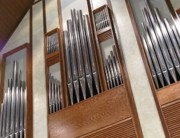 Ann Horn - Organ Pipes