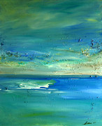 Dolores  Deal - Organic seascape