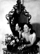 Lupe Acrylic Prints - Oriente Y Occidente, Lupe Velez, 1930 Acrylic Print by Everett