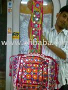 Santosh Rathi - Original Banjara Bag
