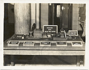 Black Commerce Art - Original Marconi Apparatus by Humanities & Social Sciences Librarynew York Public Library