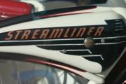 Chuck Kuhn - Original Streamliner