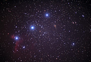 Orion Photos - Orions Belt by John Sanford