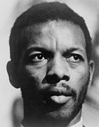 Free Jazz Photos - Ornette Coleman B. 1930 African by Everett