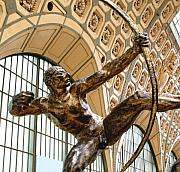 Stiff Art - Orsay Archer by Kathryn Gordon