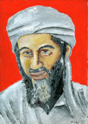 Osama Originals - Osama by Mikey Milliken