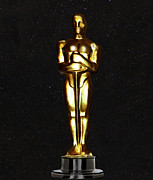 Red Carpet Digital Art - Oscars  by Eric Kempson