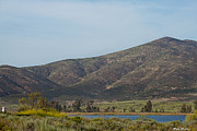 Rob Nelms - Otay Lakes Landscape 2