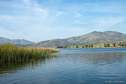 Rob Nelms - Otay Lakes Landscape