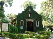 All - Our Lady of La Leche Chapel by Bea Godwin