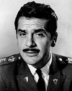 1950s Movies Photo Metal Prints - Our Man In Havana, Ernie Kovacs, 1959 Metal Print by Everett