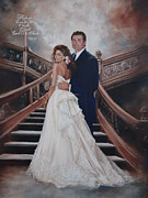 Celeste Nagy - Our Wedding Picture