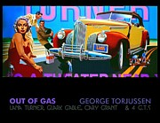 George Torjussen - Out Of Gas - 2