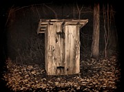 Rick Davis - Outhouse