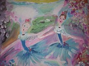 Ballet Originals - Over yonder ballet by Judith Desrosiers