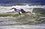Scott Evers - Owen Wright at QS Pro...