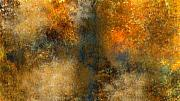 Destruction Digital Art Originals - Oxidation by Felice Monda