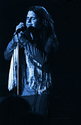 Concert Photos Digital Art - Ozzy Blues in Spokane  by Ben Upham