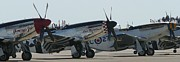 Mark Lehar - P-51 Guardians