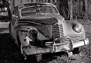 TONY GRIDER - Packard Out to Pasture II