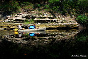 Barbara Bowen - Paddle the Suwannee