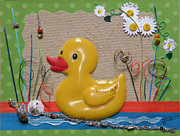 Gracies Creations - Paddle Waddle