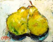 Claire Kayser - Pair of Pears