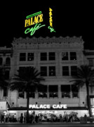 Shawn McElroy - Palace Cafe New Orleans