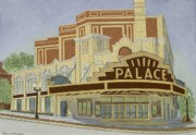 David Hinchen - Palace Theatre