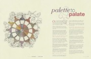 Label Originals - Palatte To Palate by Adam  Wallander
