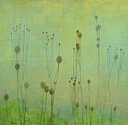 MaryAnn Crago - Pale Green Pods