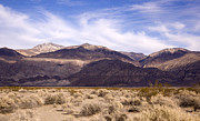 Panamint Valley Posters - Panamint Valley Poster by John Gregg