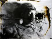 Pandora's Breath Print by Adam Winnie